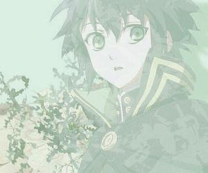owari no seraph and yuichiro hyakuya image