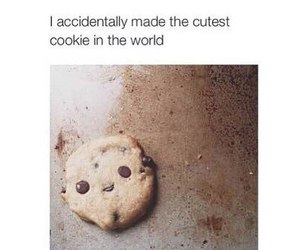 cute and cookie image