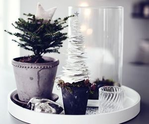 decor, diy, and holliday image