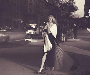 vintage, la dolce vita, and rome image