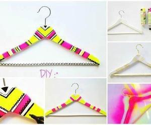 diy and hanger image