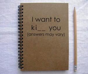 kiss, kill, and book image