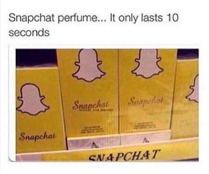snapchat, funny, and lol image