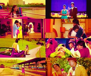 bollywood, love, and movie image