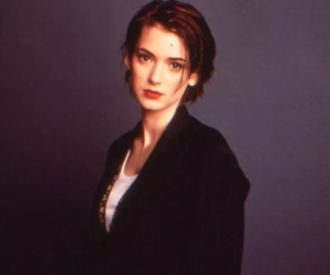 90s and winona ryder image