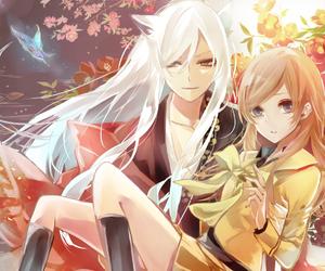 kamisama hajimemashita, tomoe, and anime image