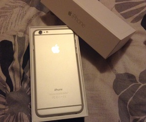 iphone6plus silver image