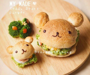 food, kawaii, and cute image