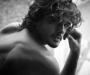 boy, Marlon Teixeira, and model image