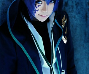 cosplay, fairy tail, and jellal image