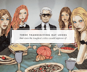 fall fashion, thanksgiving, and fall style image