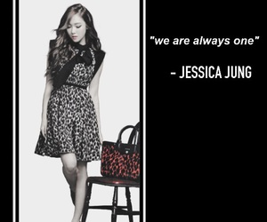 jessica jung and kpop edit image
