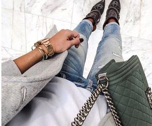 bag, details, and girls image