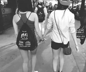 lesbian and couple image