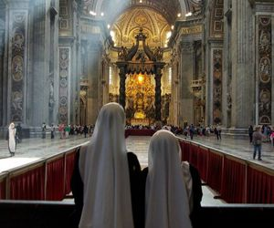 Catholic, nun, and nuns image