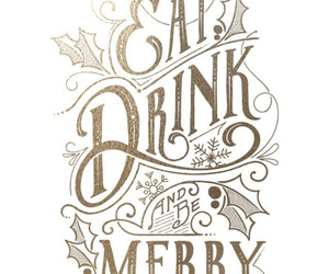 christmas, quotes, and happy image