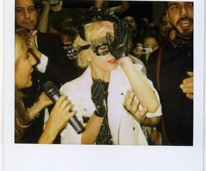 gaga and Lady gaga image