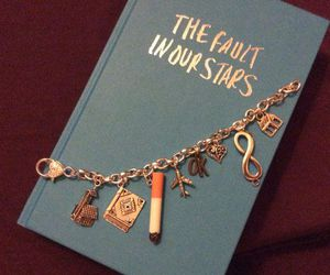 book, bracelet, and jewelry image