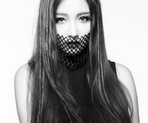 4minute, jihyun, and kpop image