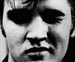 Elvis Presley, photo, and Presley image