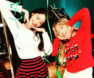 christmas, girls generation, and snsd image