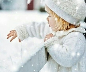 winter, white, and snow image