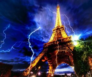 paris, pray for paris, and terorism image