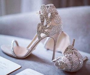 cool, glamour, and high heel image