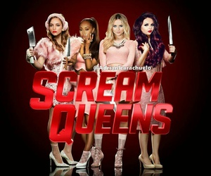 scream queens, leigh-anne pinnock, and little mix image