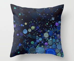 art, homw, and throw pillow image
