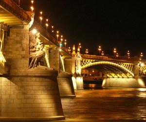 amazing, beautiful, and bridge image