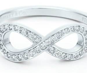 ring, infinity, and love image