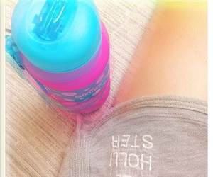 diet, smiggle, and hollister image