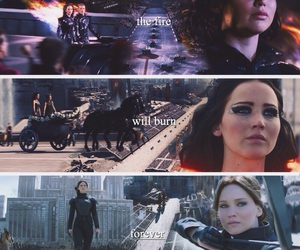 katniss everdeen and the hunger games image