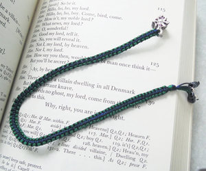 bookmark and booklover image