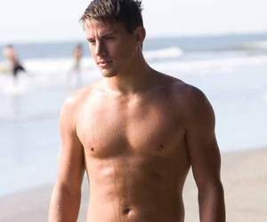 channing tatum and sexy image