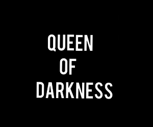black, Queen, and dark image