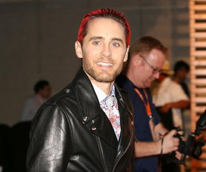 jared leto and mexico image