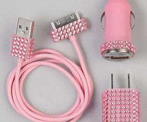 pink, diy, and girly image