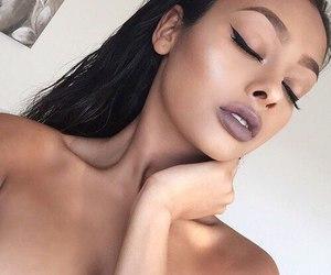 makeup, jayde, and jadyde image