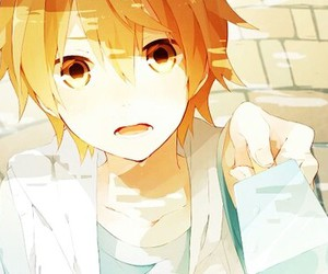 anime, boy, and kagerou project image