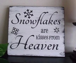 quote, christmas, and kiss image