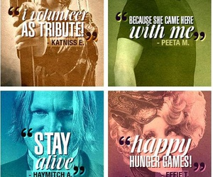 effie, peeta, and haymitch image