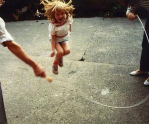 girl, kids, and child image