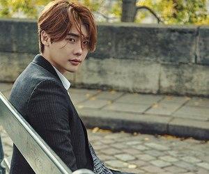 lee jong suk and kpop image