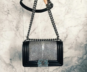 chanel, goals, and dope image