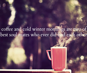 coffee, cold, and Hot image