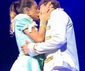 kiss and jortini image