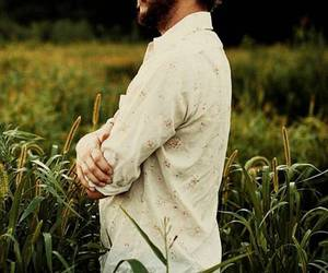 bon iver and justin vernon image