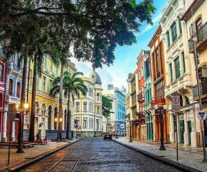 amazing, places, and recife image